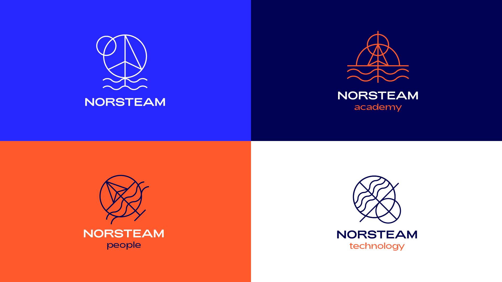 Norsteam